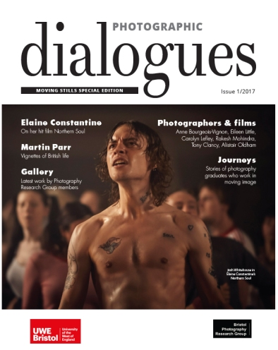 Photographic Dialogues front cover